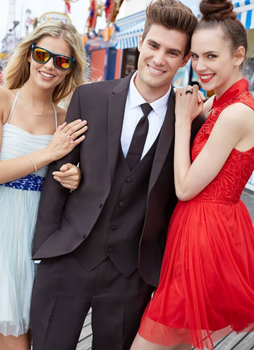 Westchester/Yonkers Prom Tuxedo Rental Up to $40 OFF Rentals + 20 ...