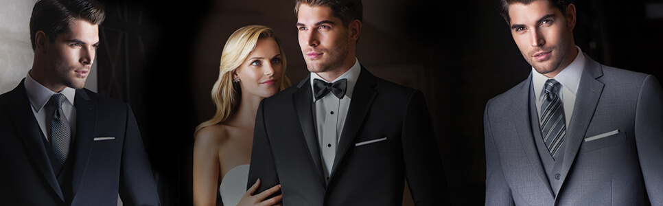 Prom Tuxedo Rental + custom formal wear NYC Tuxedo Rentals, retail and custom Formal Wear in New York