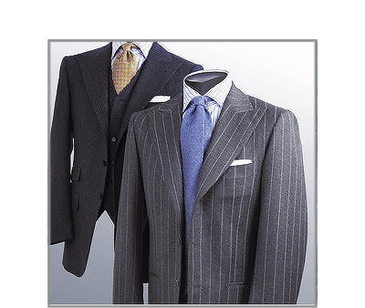 Prom Tuxedo Rental + Career Clothing